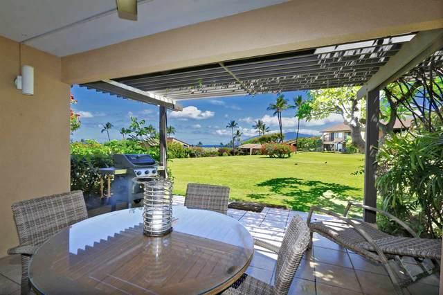 3300 Wailea Alanui Dr 16C, Kihei, HI 96753 (MLS #387491) :: Maui Estates Group