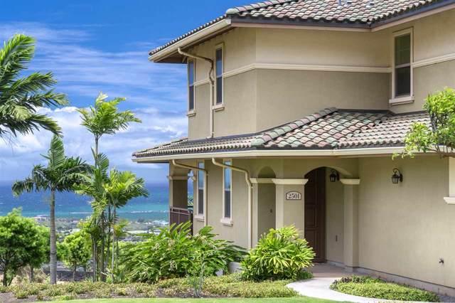 72 Awela Cir #2501, Wailuku, HI 96793 (MLS #387492) :: Elite Pacific Properties LLC