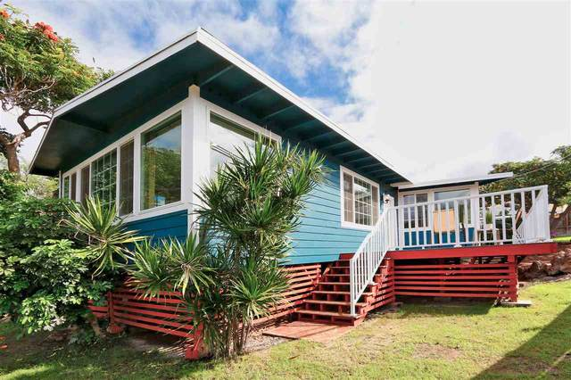 193 Auhana Rd, Kihei, HI 96753 (MLS #387505) :: Elite Pacific Properties LLC