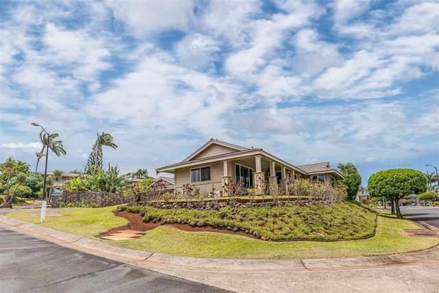 6 Orchid Pl, Lahaina, HI 96761 (MLS #387510) :: Coldwell Banker Island Properties