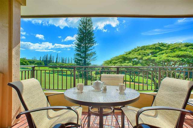 500 Kapalua Dr 14V-1, Lahaina, HI 96761 (MLS #387531) :: Maui Estates Group