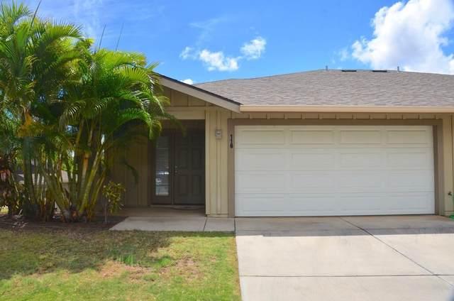 116 Eulu St #93, Wailuku, HI 96793 (MLS #387532) :: Elite Pacific Properties LLC