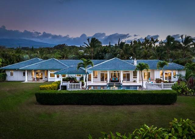 20 Kapuaimilia Pl, Haiku, HI 96708 (MLS #387536) :: Elite Pacific Properties LLC
