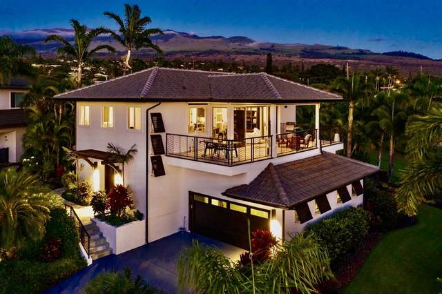 340 Pualoa Nani Pl, Kihei, HI 96753 (MLS #387537) :: Elite Pacific Properties LLC