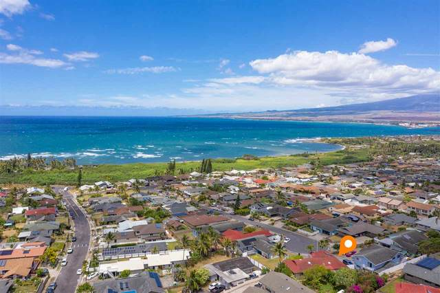 800 Kolani Pl, Wailuku, HI 96753 (MLS #387546) :: Elite Pacific Properties LLC