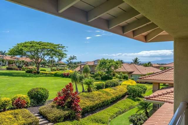 601 Umeke St #147, Kihei, HI 96753 (MLS #387573) :: Maui Estates Group