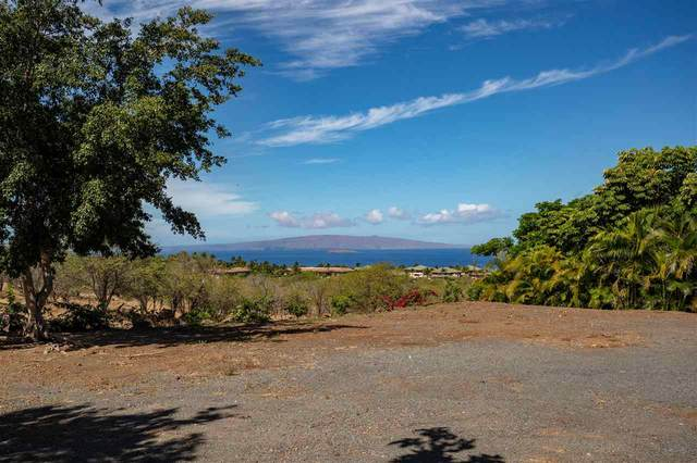 506 Kumulani Dr, Kihei, HI 96753 (MLS #387582) :: Elite Pacific Properties LLC