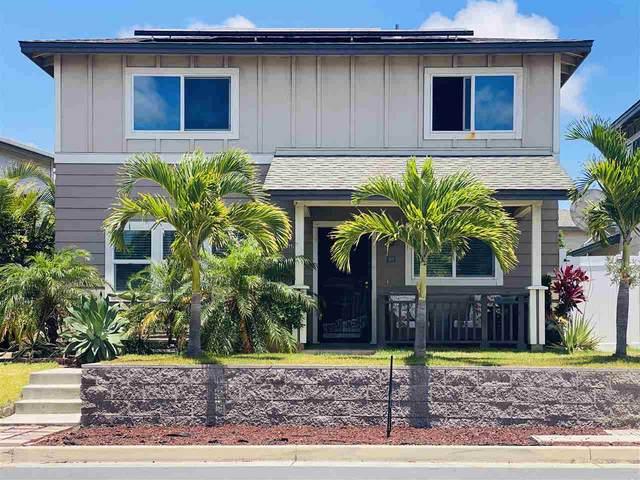 305 Pulihi St, Kahului, HI 96732 (MLS #387583) :: Maui Estates Group