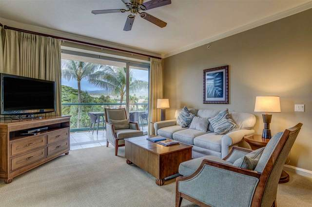 130 Kai Malina Pkwy Nr332, Lahaina, HI 96761 (MLS #387600) :: Maui Estates Group