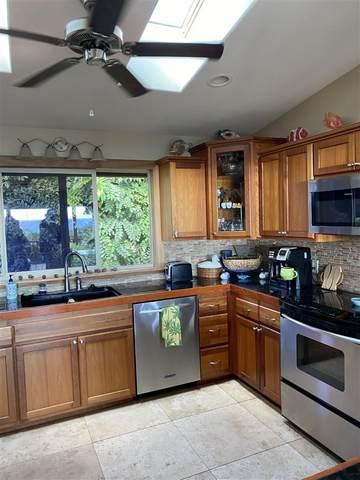 85 Piina Pl, Lahaina, HI 96761 (MLS #387601) :: Coldwell Banker Island Properties