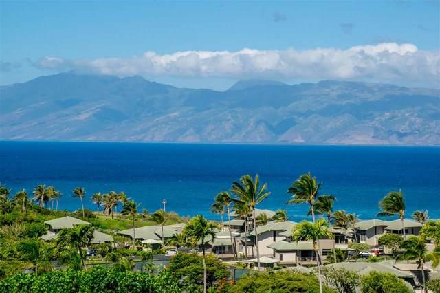 100 Ridge Rd #2622, Lahaina, HI 96761 (MLS #387602) :: Elite Pacific Properties LLC