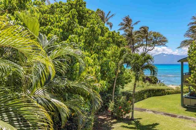 33 Hui Dr #217, Lahaina, HI 96761 (MLS #387607) :: Keller Williams Realty Maui