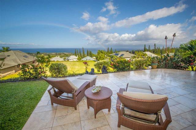 104 Woodrose Pl #97, Lahaina, HI 96761 (MLS #387609) :: Elite Pacific Properties LLC