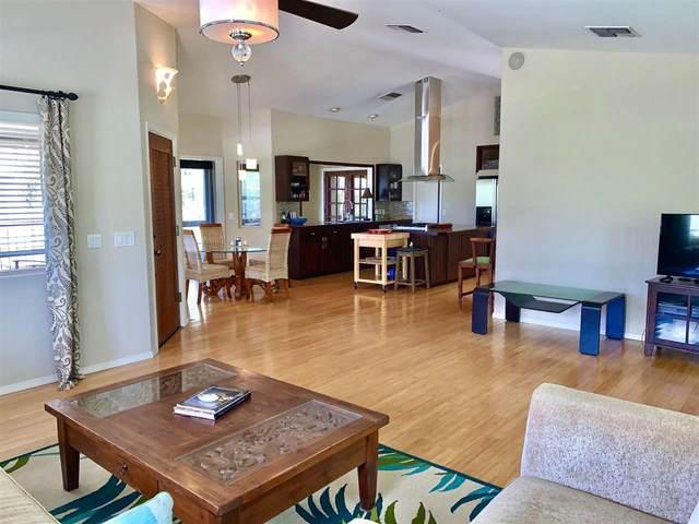 29 Hua Nui Way, Lahaina, HI 96761 (MLS #387616) :: Coldwell Banker Island Properties