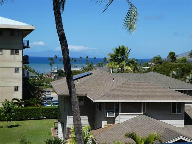 2124 Awihi Pl #205, Kihei, HI 96753 (MLS #387620) :: Elite Pacific Properties LLC