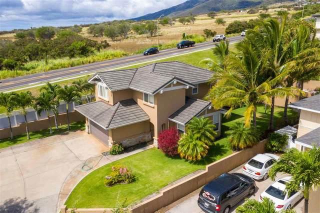 104 Hakalani Pl, Wailuku, HI 96793 (MLS #387622) :: Elite Pacific Properties LLC