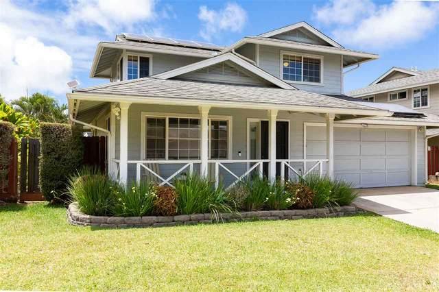 178 Poniu Cir, Wailuku, HI 96793 (MLS #387634) :: Elite Pacific Properties LLC