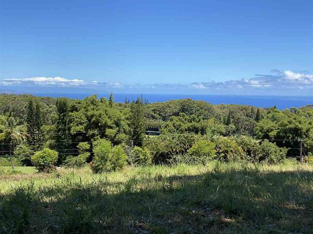 43 S Lanikai Pl #9, Haiku, HI 96708 (MLS #387645) :: Keller Williams Realty Maui