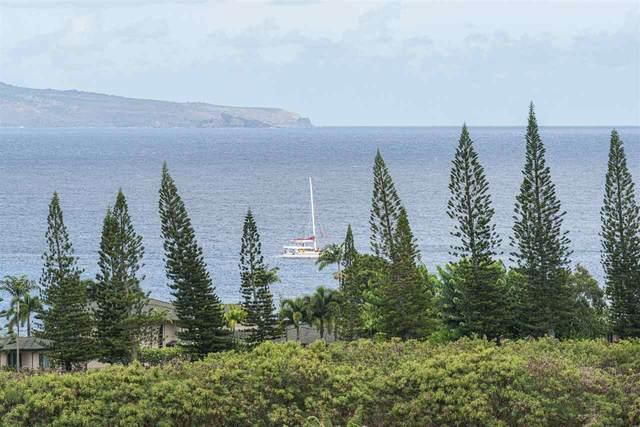 303 Plantation Estates Dr #33, Lahaina, HI 96761 (MLS #387650) :: Coldwell Banker Island Properties