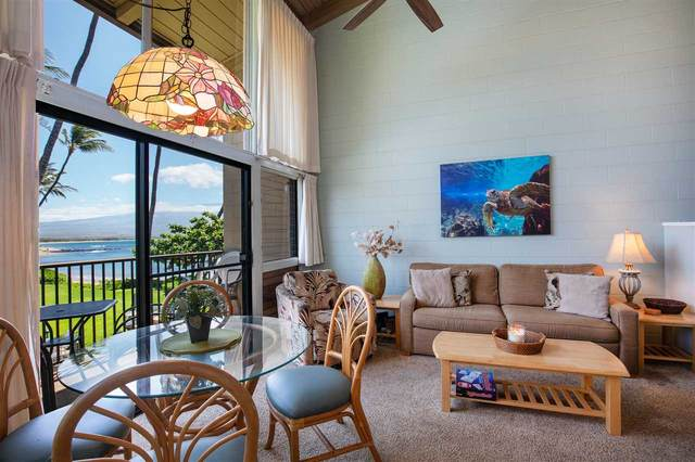 280 Hauoli St B3, Wailuku, HI 96793 (MLS #387656) :: Corcoran Pacific Properties