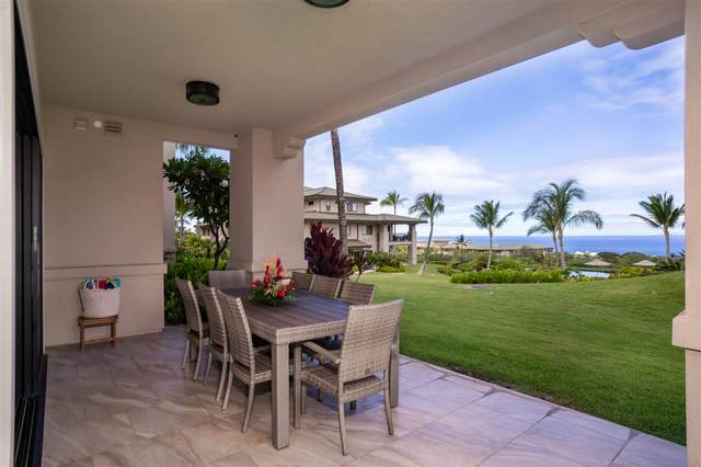 47 Wailea Gateway Pl 47-104, Kihei, HI 96753 (MLS #387658) :: Elite Pacific Properties LLC
