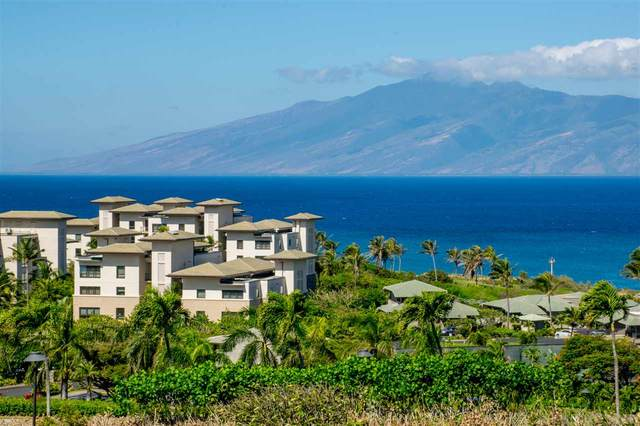 1 Bay Dr #3606, Lahaina, HI 96761 (MLS #387662) :: Coldwell Banker Island Properties