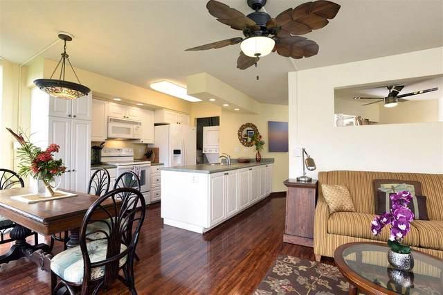 1032 S Kihei Rd B301, Kihei, HI 96753 (MLS #387664) :: 'Ohana Real Estate Team