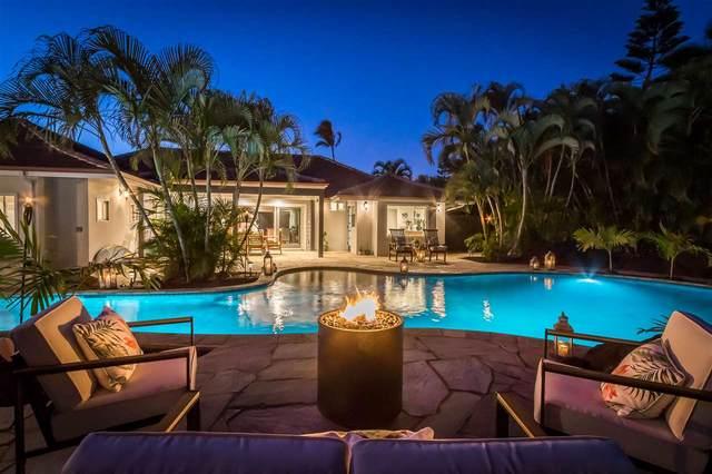 128 Makahiki St, Paia, HI 96779 (MLS #387671) :: Maui Estates Group