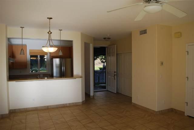 17 Iliau Apt. 17-C Way 17-C, Wailuku, HI 96793 (MLS #387674) :: Elite Pacific Properties LLC