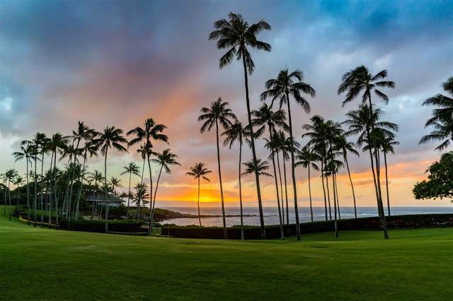 33 Coconut Grove Ln #33, Lahaina, HI 96761 (MLS #387675) :: Elite Pacific Properties LLC