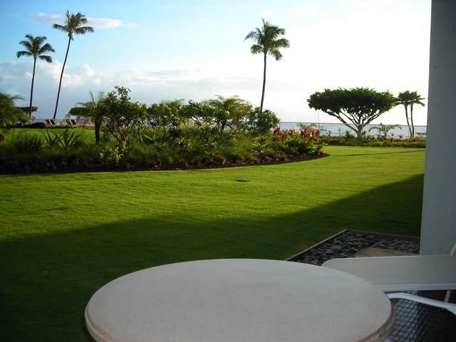 2481 Kaanapali Pkwy 115 H, Lahaina, HI 96761 (MLS #387676) :: Keller Williams Realty Maui