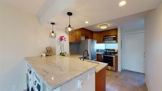 3676 Lower Honoapiilani Rd B306, Lahaina, HI 96761 (MLS #387695) :: Maui Estates Group