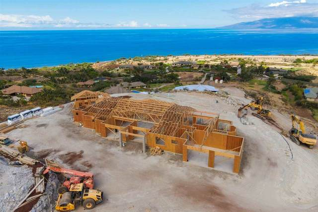 31 Pua Niu Way A, Lahaina, HI 96761 (MLS #387707) :: Elite Pacific Properties LLC