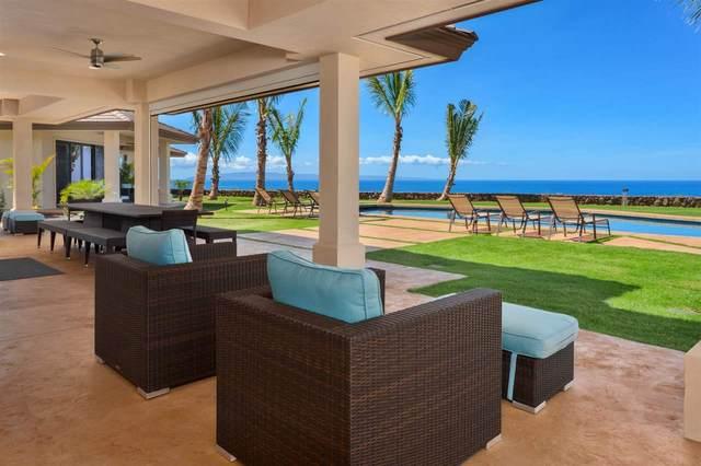Punakea Loop 19 B, Lahaina, HI 96761 (MLS #387709) :: Hawai'i Life