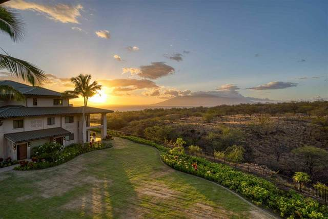 71 Wailea Gateway Pl 71-302, Kihei, HI 96753 (MLS #387711) :: Elite Pacific Properties LLC
