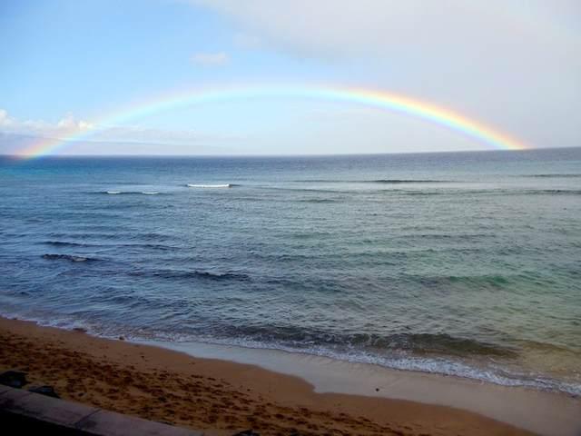 106 Kaanapali Shores Pl #205, Lahaina, HI 96761 (MLS #387712) :: Maui Estates Group