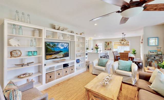1551 N Alaniu Pl, Kihei, HI 96753 (MLS #387714) :: Elite Pacific Properties LLC