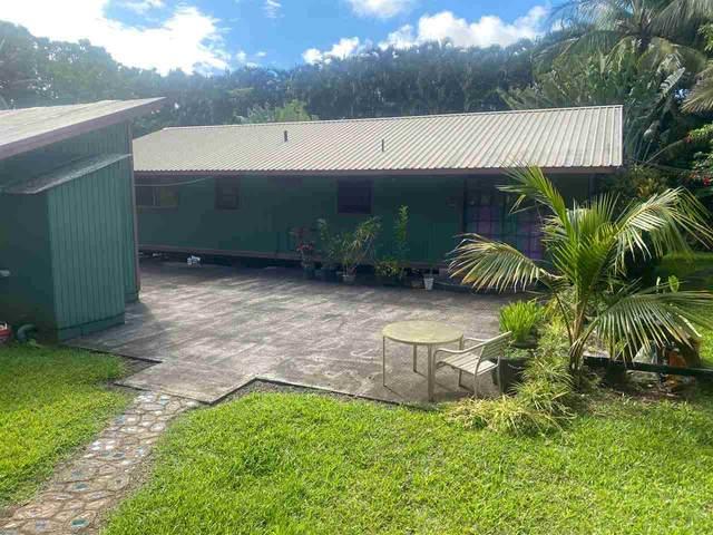 563 Kaupakalua Rd, Haiku, HI 96708 (MLS #387715) :: Maui Estates Group
