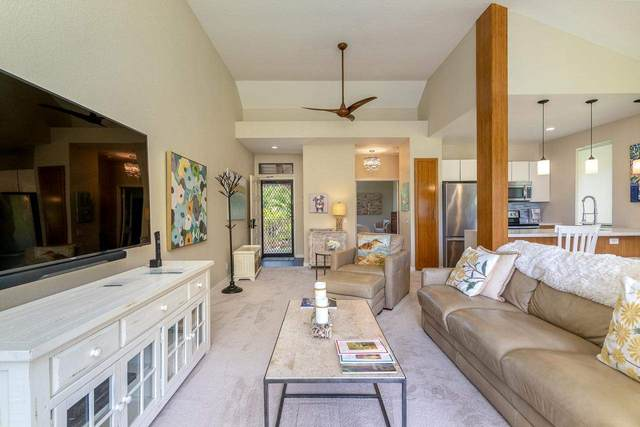 155 Wailea Ike Pl #108, Kihei, HI 96753 (MLS #387718) :: Elite Pacific Properties LLC