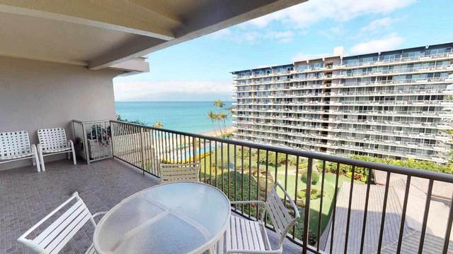 2481 Kaanapali Pkwy #870, Lahaina, HI 96761 (MLS #387726) :: Maui Lifestyle Real Estate