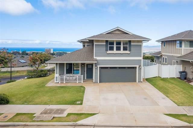 15 Ka Ikena Loop, Wailuku, HI 96793 (MLS #387732) :: Elite Pacific Properties LLC