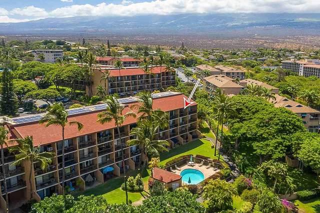 2191 S Kihei Rd #1402, Kihei, HI 96753 (MLS #387735) :: Keller Williams Realty Maui