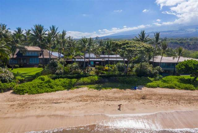 4478 Makena Rd, Kihei, HI 96753 (MLS #387740) :: Elite Pacific Properties LLC