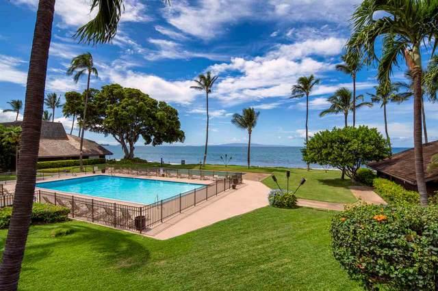 12 S Kihei Rd G8, Kihei, HI 96753 (MLS #387742) :: Keller Williams Realty Maui