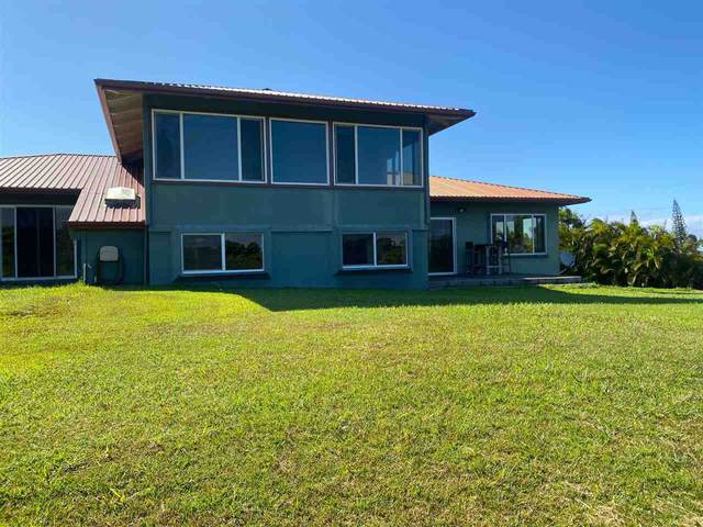 342 Kulike Rd, Haiku, HI 96708 (MLS #387743) :: Maui Estates Group