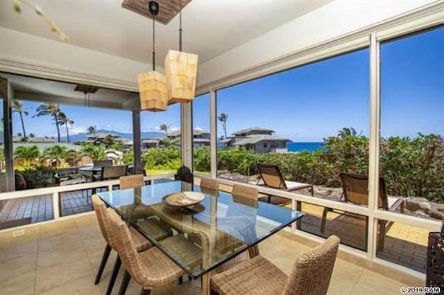 500 Bay Dr 33G3-5, Lahaina, HI 96761 (MLS #387746) :: LUVA Real Estate