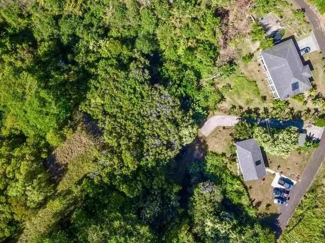 734 E Kuiaha Rd, Haiku, HI 96708 (MLS #387750) :: Maui Estates Group