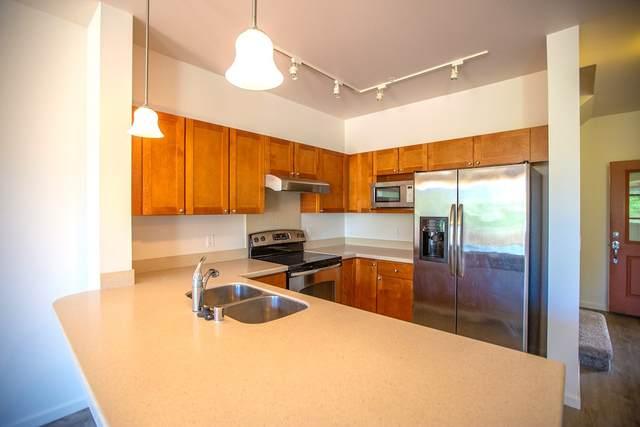 42 E Kuu Aku Ln #415, Lahaina, HI 96761 (MLS #387751) :: Coldwell Banker Island Properties