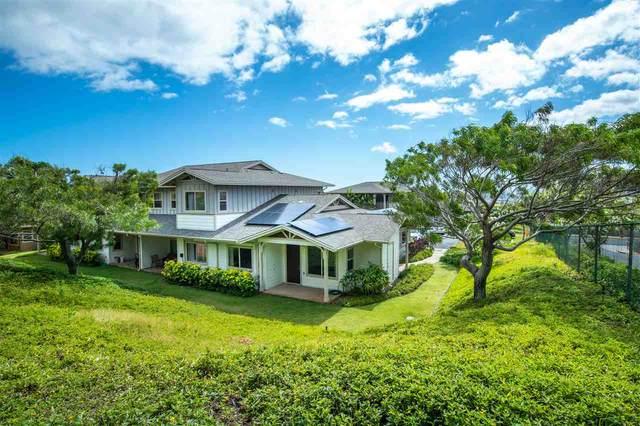 121 Hoowaiwai Loop #801, Wailuku, HI 96793 (MLS #387764) :: Maui Lifestyle Real Estate