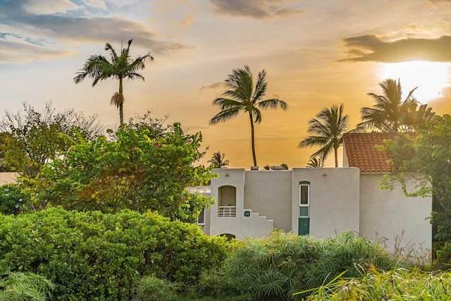 3200 Wailea Alanui Dr #2101, Kihei, HI 96753 (MLS #387780) :: Coldwell Banker Island Properties